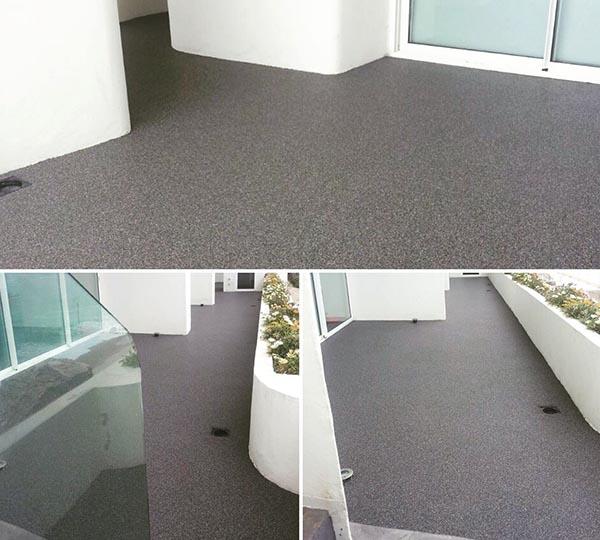 kamenný koberec trenčín