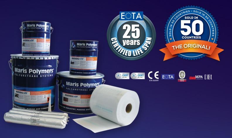 maris polymers slovensko
