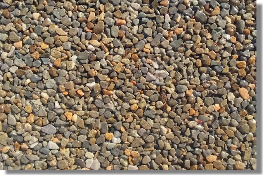 kamenný koberec prírodný